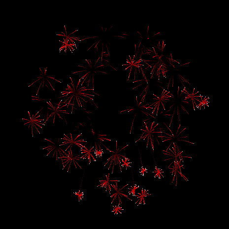 [Stardust] Fireworks by cjcat2266