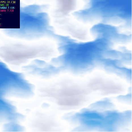 Thumbnail : CloudEffect