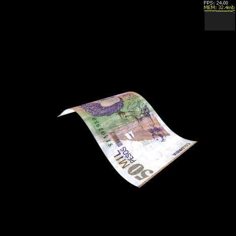 Alternativa3D, Billete by Ctrl