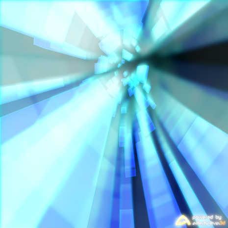 Alternativa3D 7.5でBoxを飛ばしてみた。 by GARENA123