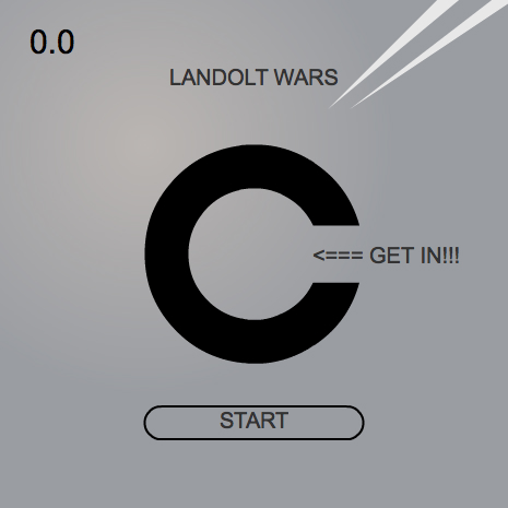 Landolt Wars by k0rin