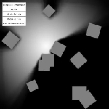 Dynamic 2D Shadows