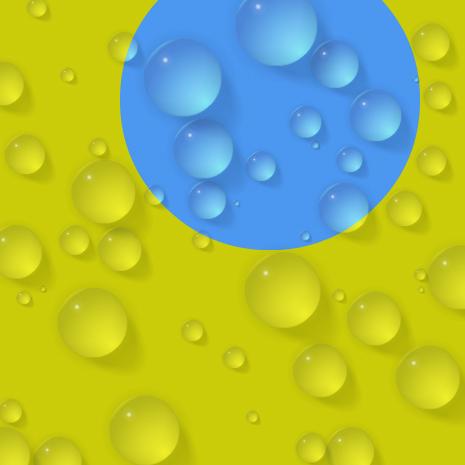 WaterDropsSample by ile