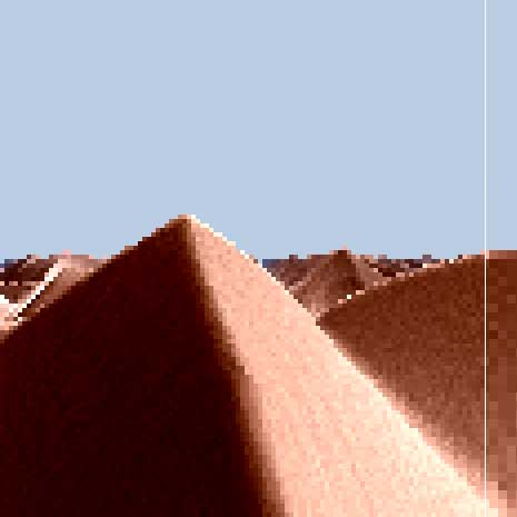 Desert Generator by mrdoob