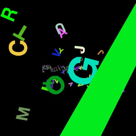 Thumbnail : [PV3D] Typography