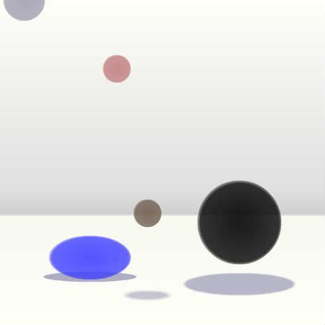 Thumbnail : Yawaraka Balls